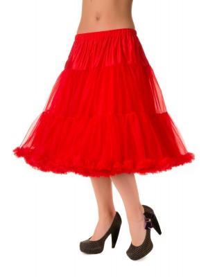 Petticoat red