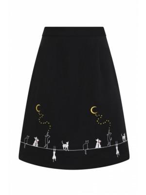 Kitty Skirt