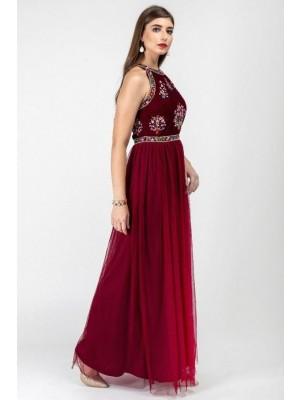 Beatrica Dress