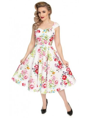 Bettie Dress