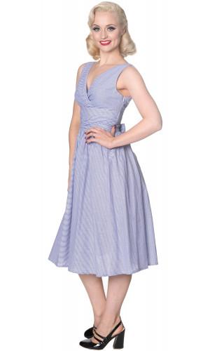 Lilli Blue Dress