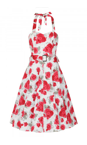 Annerose Dress