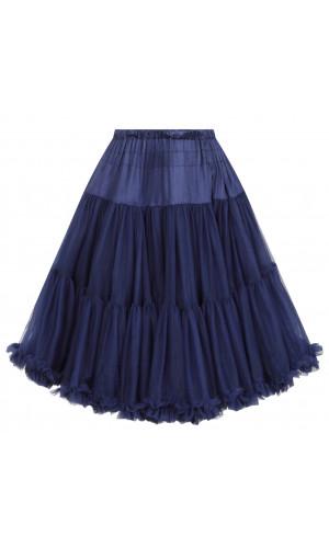 Petticoat blue