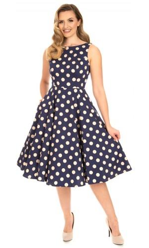 Charlotta Dress