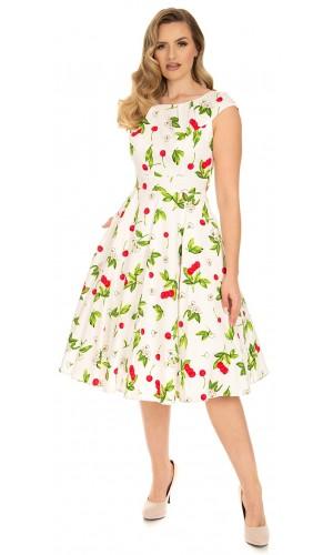 Cherrylyn Dress