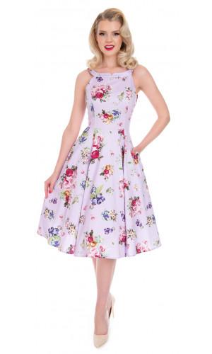 Violetta Dress