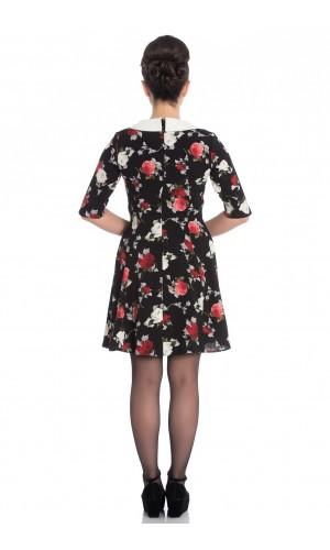 Mini Rose Dress