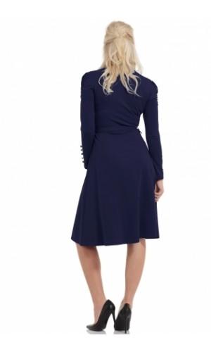 Blue Sky Dress