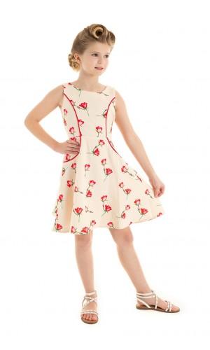Mini Maike Dress