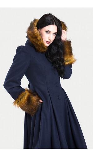 Sandra Coat