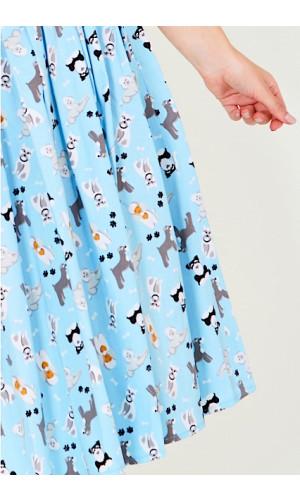 Pippa Skirt