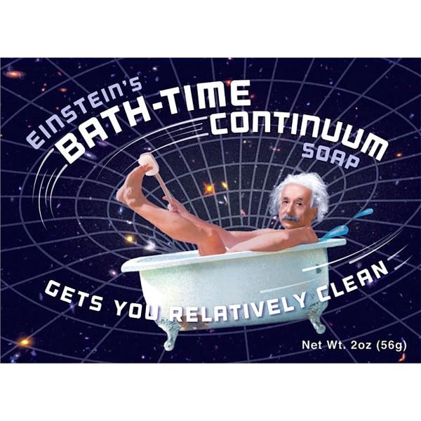 Einstein Seife
