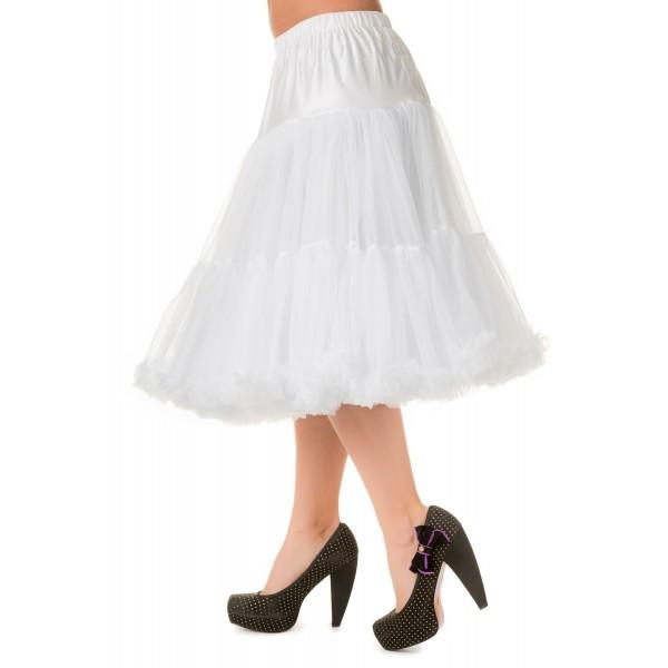 Petticoat white
