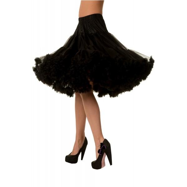 Petticoat black