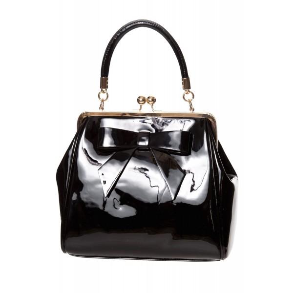 """Vintage Bag """"Black"""""""