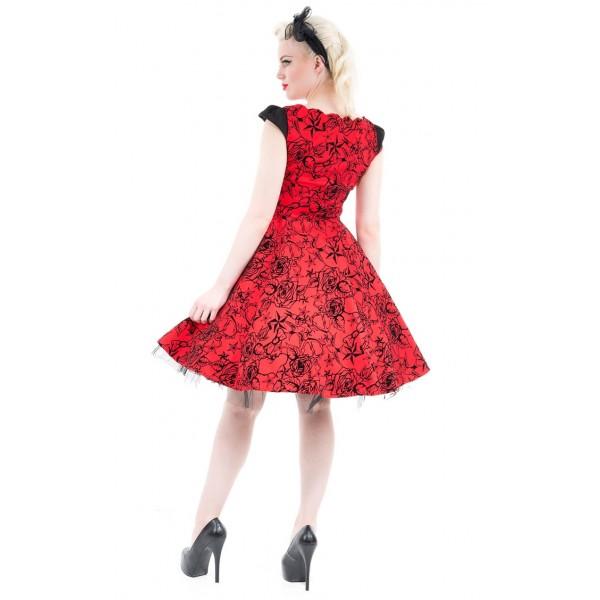 Magritte Dress