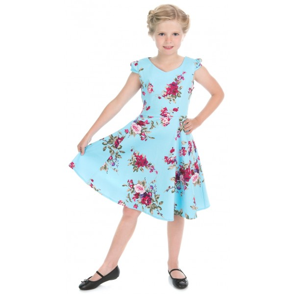 Katinka Kids Dress