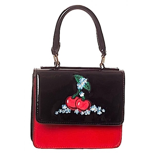Black Cherry Bag