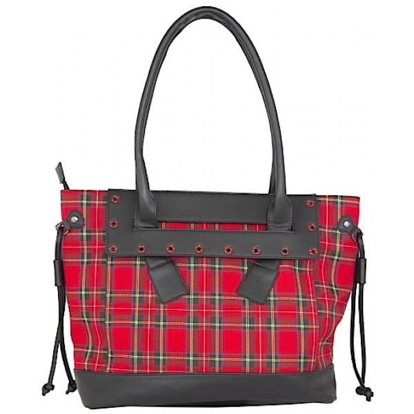 Tartan Bag