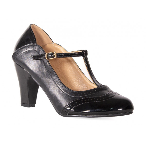 Anne Shoes