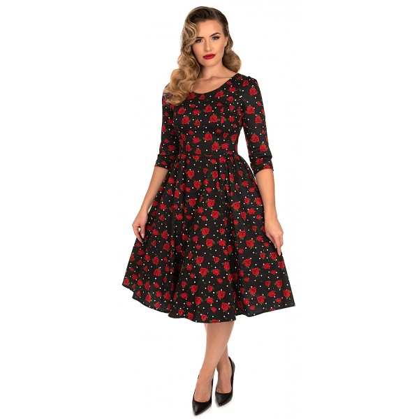 Margaritta Dress