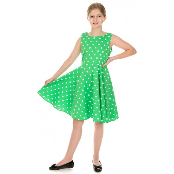 Claudette Kids Dress