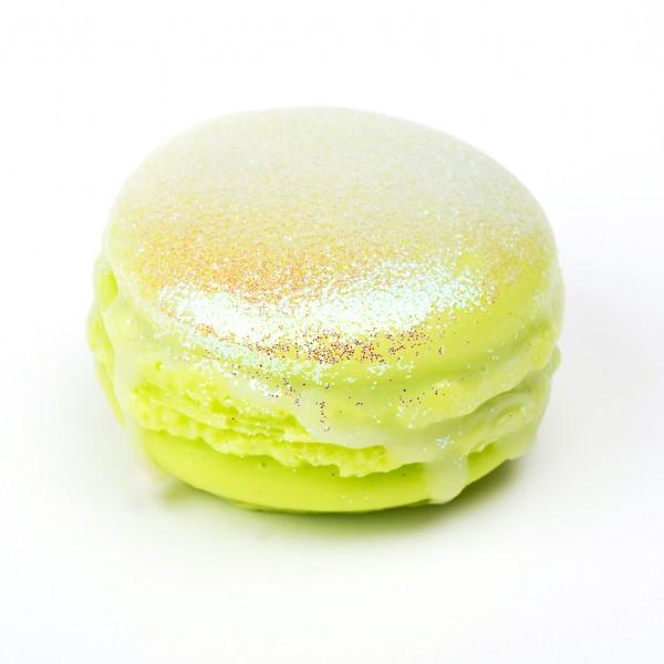 Limon Macaron Seifentörtchen
