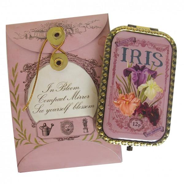 """Taschenspiegel """"Iris"""""""