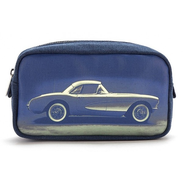 "Wash Bag ""Car"""
