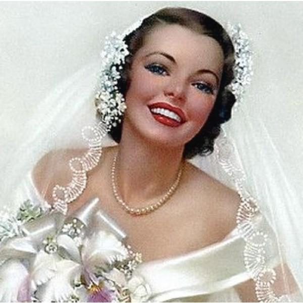 Hochzeits Make up