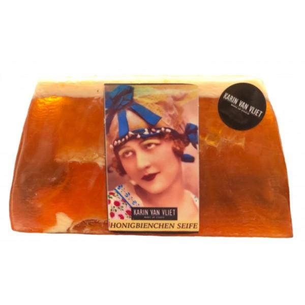 Honigbienchen Seife Karin van Vliet