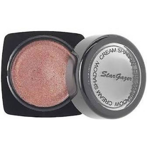 Metallic Cream Eyeshadow BRONZE