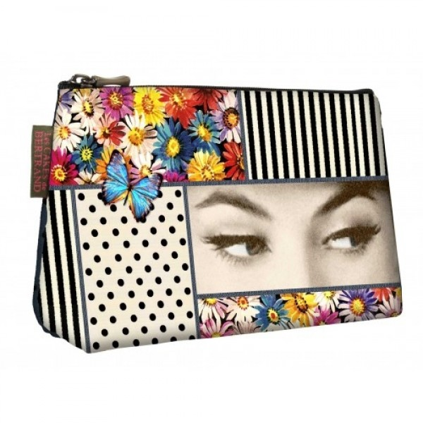 "Make up Bag ""Pat"""