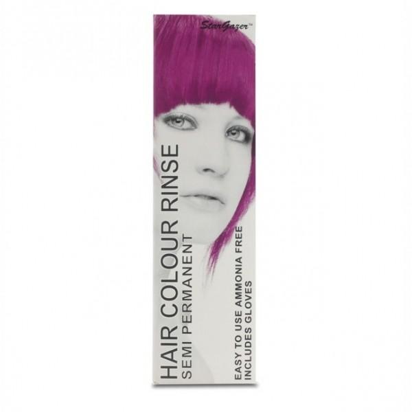 Semi Permanent Hair Colour Stargazer London