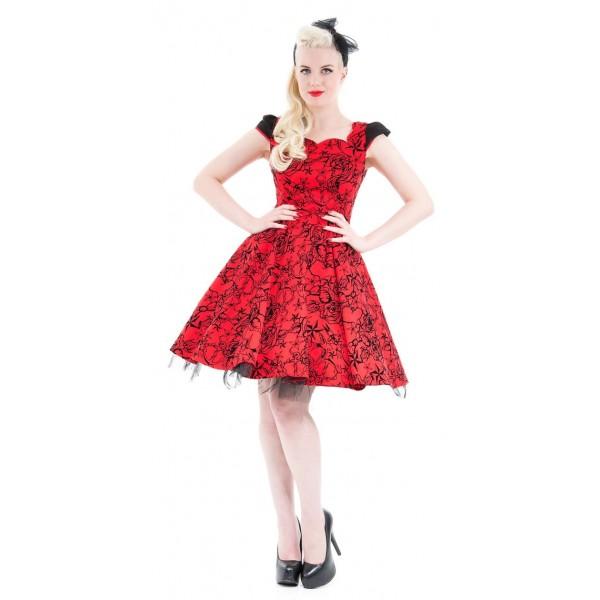 Frida Dress GR.44,46 SALE