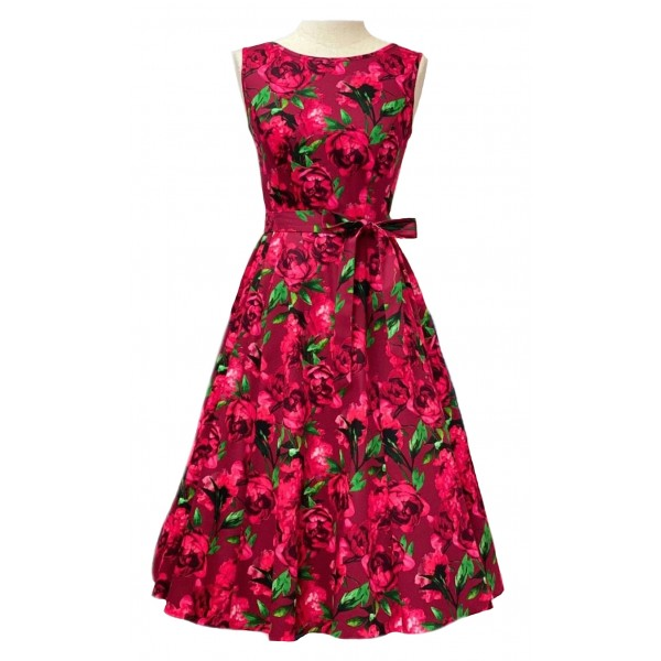 Rositta Dress