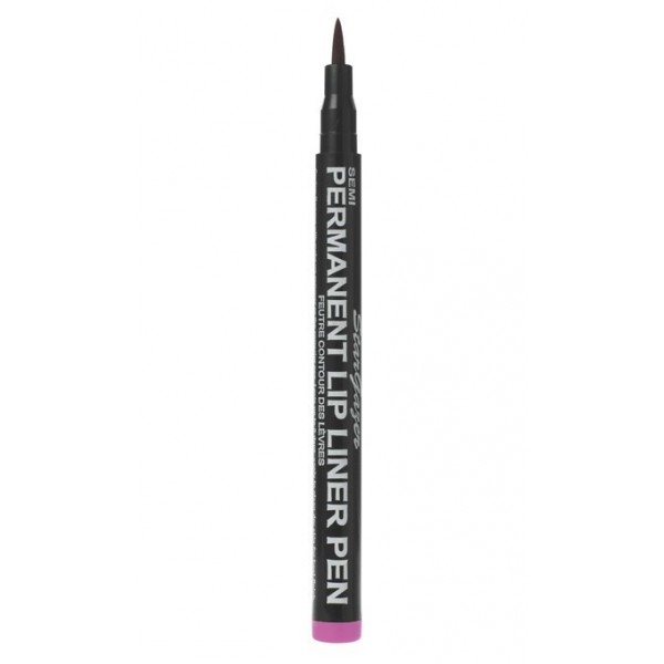 Semi permanent Lip Liner Stargazer London