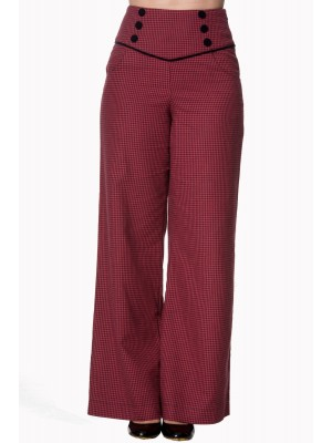 Elizabeth Trousers