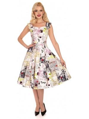 Diandra Dress