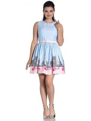 Paris Mini Dress