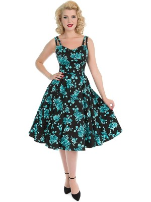 Tiane Dress