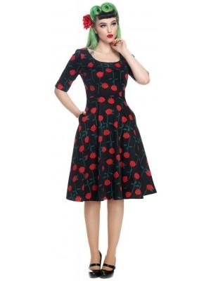 Bettie Rose Dress