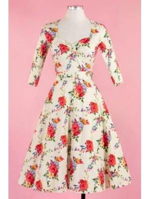 Magret Dress