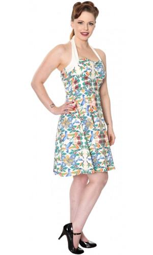 Annemone Dress