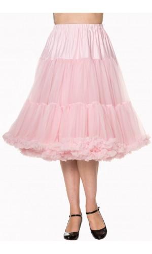 Petticoat rose