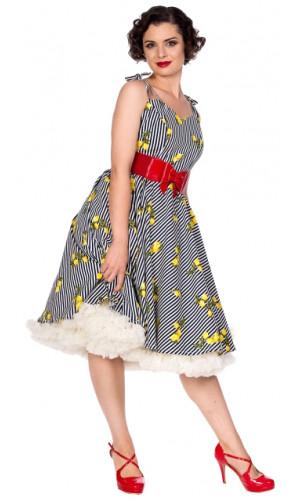 Zarah Dress
