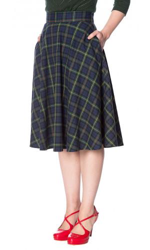 Liliane Skirt