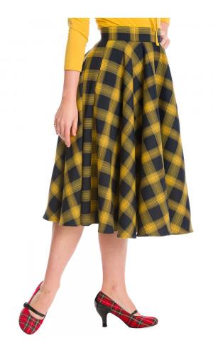 Xenia Skirt
