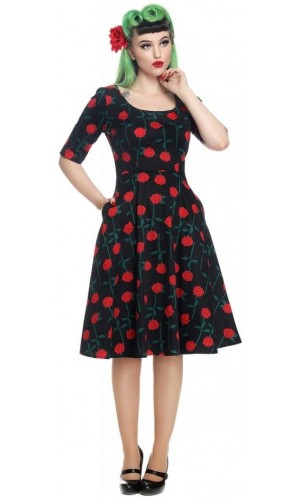 Bettie Rose Dress