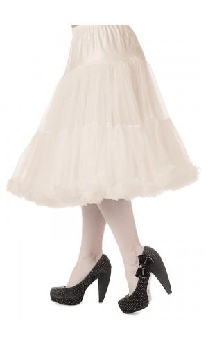 Petticoat cream